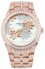 Parmigiani Fleurier » Tonda » Metropolitaine Reine de Mai » PFH801-1510020-B10302