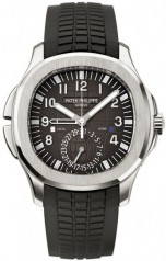 Patek Philippe » Aquanaut » 5164 Travel Time » 5164A-001