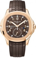 Patek Philippe » Aquanaut » 5164 Travel Time » 5164R-001