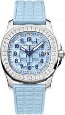 Patek Philippe » _Archive » Aquanaut 5072 » 5072G-001