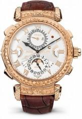 Patek Philippe » _Archive » 175th Commemorative Watches 5175 Grandmaster Chime » 5175R-001