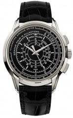 Patek Philippe » _Archive » 175th Commemorative Watches 5975 Multi-Scale Chronograph Limited Edition » 5975P-001