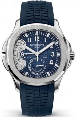 Patek Philippe » _Archive » Aquanaut 5650 Travel Time 'Advanced Research' » 5650G-001