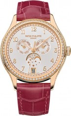 Patek Philippe » Complications » 4947 » 4947R-001