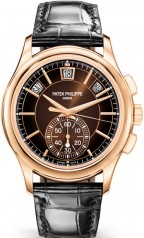 Patek Philippe » Complications » 5905 » 5905R-001