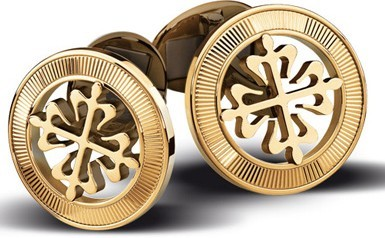 Patek Philippe » Cuff Links » Calatrava Cross » 9089J
