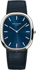 Patek Philippe » Golden Ellipse » 5738 » 5738P-001