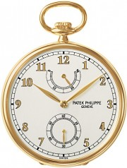 Patek Philippe » Pocket Watches » 972/1 » 972/1J-010
