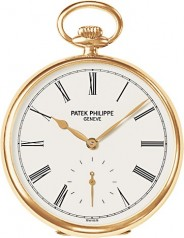 Patek Philippe » Pocket Watches » 973 » 973J-010