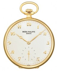 Patek Philippe » Pocket Watches » 973 » 973J-001