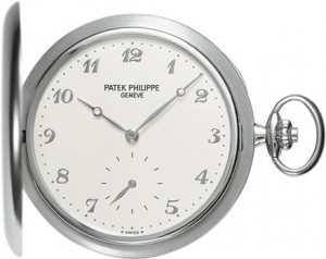 Patek Philippe » Pocket Watches » 980 » 980G-010