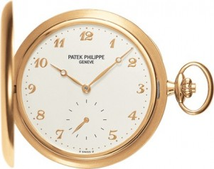 Patek Philippe » Pocket Watches » 980 » 980J-011