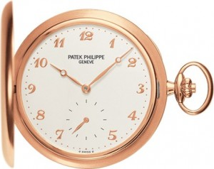 Patek Philippe » Pocket Watches » 980 » 980R-001