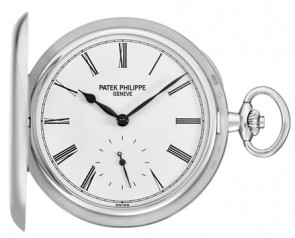 Patek Philippe » Pocket Watches » 980 » 980G-001