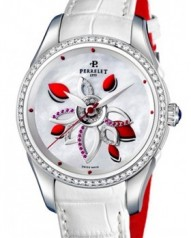 Perrelet » _Archive » Limited Editions Diamond Flower Rare Prestige Edition » A2037/1