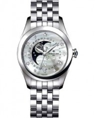 Perrelet » _Archive » Womens Collection Big Size Central Lunar Phase » A2027/A
