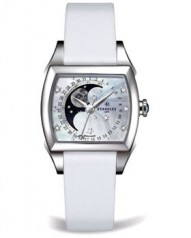 Perrelet » _Archive » Womens Collection Big Size Central Lunar Phase » A2028/1