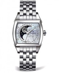 Perrelet » _Archive » Womens Collection Big Size Central Lunar Phase » A2028/A