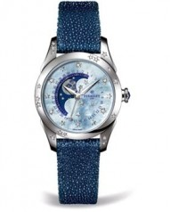 Perrelet » _Archive » Womens Collection Big Size Central Lunar Phase » A2029/3