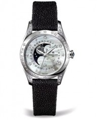 Perrelet » _Archive » Womens Collection Big Size Central Lunar Phase » A2030/4