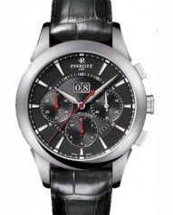 Perrelet » _Archive » Big Date Chronograph » A1008/9