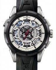 Perrelet » _Archive » Chronograph Rattrapante » A1043/1
