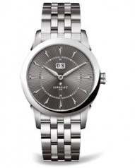 Perrelet » _Archive » Mens Collection 3 Hands Big Date » A1025/B