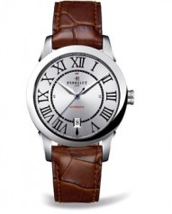 Perrelet » _Archive » Mens Collection 3 Hands Date » A1000/1