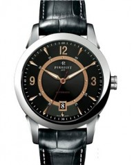 Perrelet » _Archive » Mens Collection 3 Hands Date » A1000/5