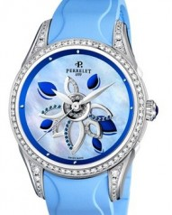 Perrelet » Double Rotor » Diamond Flower » A2038/B