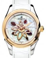 Perrelet » Double Rotor » Diamond Flower » A3015/1