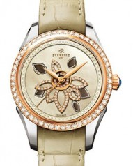 Perrelet » Limited Editions » Diamond Flower Rare Prestige Edition » A3016/1
