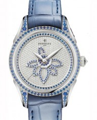 Perrelet » Limited Editions » Diamond Flower Rare Prestige Edition » A7004/1
