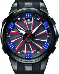 Perrelet » Limited Editions » Turbine XL America Limited Edition » A4015/1