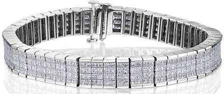 Ralf Diamonds » Jewelry » Brooches and Bracelets » RalfDiamonds