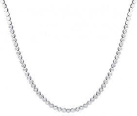 Ralf Diamonds » Jewelry » Ralfdiamonds Necklace » 3.00 CT
