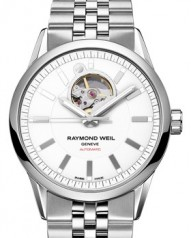 Raymond Weil » Freelancer » Automatic Visible Movement » 2710-ST-30001
