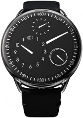 Ressence » Watches » Type 1 » Type 1B Black