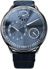 Ressence » Watches » Type 1 » Type 1N Night Blue