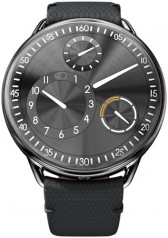 Ressence » Watches » Type 1 » Type 1R Ruthenium