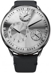 Ressence » Watches » Type 1 » Type 1S Silver