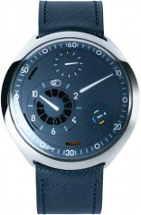 Ressence » Watches » Type 2 » N Night Blue