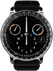 Ressence » Watches » Type 3 » Type 3B Black