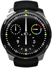 Ressence » Watches » Type 5 » Type 5B Black