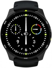 Ressence » Watches » Type 5 » Type 5BB Black Black