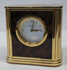 Reuge » Table Clock » Francastel » Reuge 1865 Francastel Singing Bird 02
