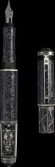 Richard Mille » Accesories » RM Fountain Pen » RM Fountain Pen