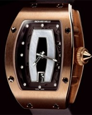 Richard Mille » _Archive » Watches RM 007 Diamond Markers » RM 007