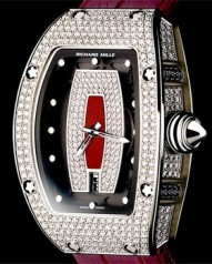 Richard Mille » _Archive » Watches RM 007 Full Diamond Set » RM 007 Di