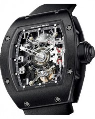 Richard Mille » _Archive » Limited Editions RM 003 Ti Black » RM 003 Ti Black